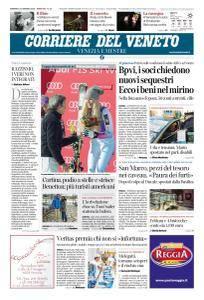 Corriere del Veneto Venezia e Mestre - 21 Gennaio 2018
