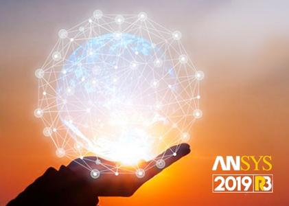 ANSYS Electronics Suite 2019 R3