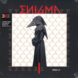 Enigma - The Colours Of Enigma – I: MCMXC A.D. (2018) [Limited Edition, 180 Gram LP, DSD128]