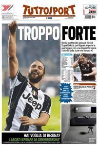 Tutto Sport - 12 Dicembre 2016