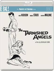 The Tarnished Angels (1957) + Extra [w/Commentary]