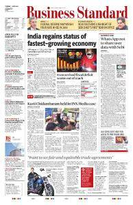 Business Standard - March 1, 2018