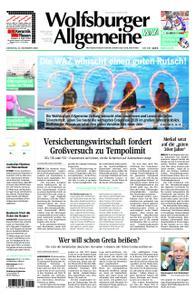 Wolfsburger Allgemeine Zeitung – 31. Dezember 2019