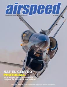 Airspeed Magazine - April 2020