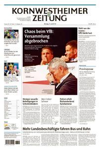 Kornwestheimer Zeitung - 15. Juli 2019