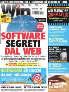Win Magazine N.254 - Gennaio 2019