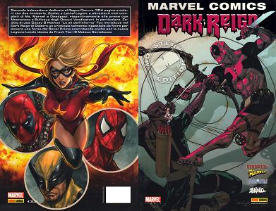 Marvel Monster Edition - Volume 14 - Dark Reign 2