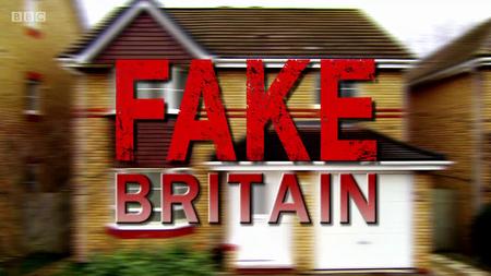BBC - Fake Britain: Series 7 (2016)