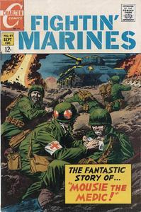 Fightin Marines 081 1968
