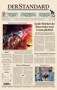 Der Standard – 02. Juni 2020