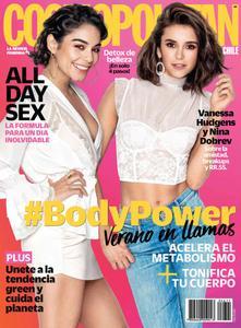 Cosmopolitan Chile - noviembre 2018