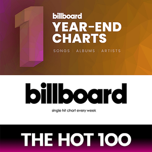 VA - Billboard Year End Hot 100 Singles Chart (2018)
