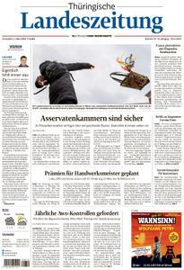 Thüringische Landeszeitung – 07. März 2020