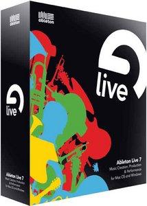 Ableton Live v7.0.14 Portable