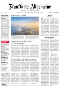 Frankfurter Allgemeine Zeitung - 31 Juli 2020