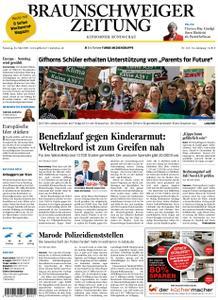 Braunschweiger Zeitung - Gifhorner Rundschau - 25. Mai 2019