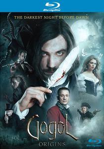 Gogol. Nachalo / Gogol. The Beginning / Гоголь. Начало (2017)