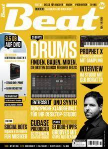 Beat - Oktober 2018
