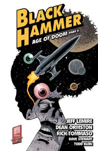 Dark Horse-Black Hammer Vol 04 Age Of Doom Part Two 2020 Hybrid Comic eBook