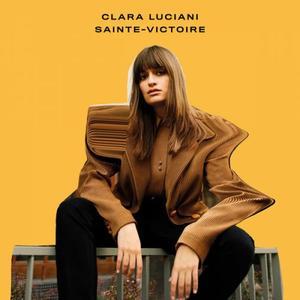 Clara Luciani - Sainte Victoire (Réédition) (2019) [Official Digital Download]