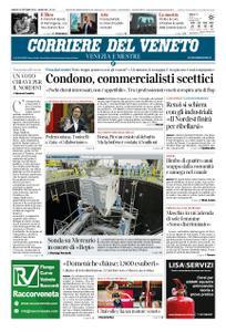 Corriere del Veneto Venezia e Mestre – 20 ottobre 2018