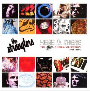 The Stranglers - Here & There: The Epic B-Sides Collection 1983-1991 (2014) 2CDs [Re-Up]