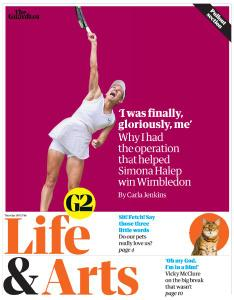 The Guardian G2 - July 16, 2019
