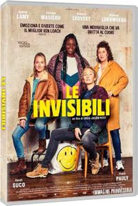 Le Invisibili / Les invisibles (2019)