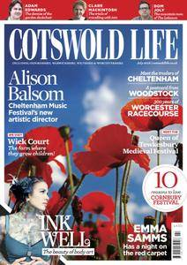 Cotswold Life - July 2018