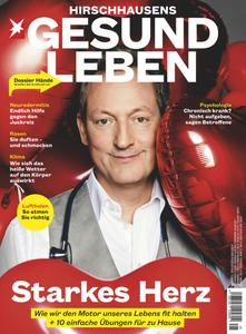 Stern Gesund Leben - September 2020