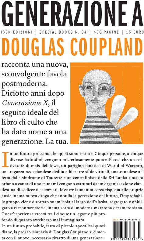 Douglas Coupland - Generazione A