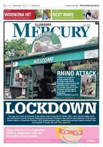 Illawarra Mercury - January 4, 2018