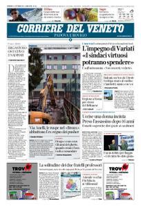 Corriere del Veneto Padova e Rovigo – 13 ottobre 2019
