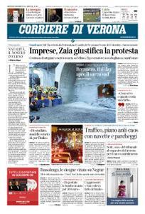 Corriere di Verona – 05 dicembre 2018
