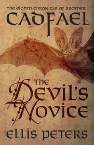 «The Devil's Novice» by Ellis Peters