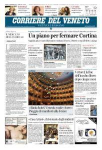 Corriere del Veneto Vicenza e Bassano - 25 Novembre 2017