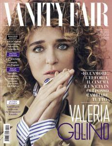 Vanity Fair Italia – 19 maggio 2018