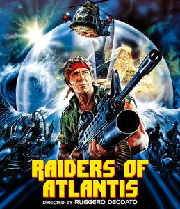 Atlantis Interceptors (1983)