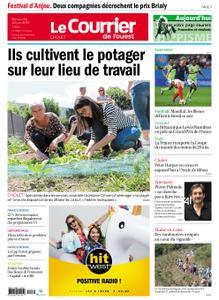 Le Courrier de l'Ouest Cholet – 23 juin 2019