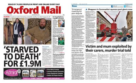 Oxford Mail – January 24, 2020