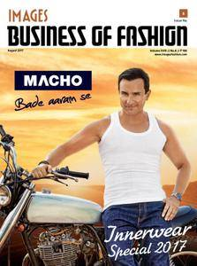 Business of Fashion - August 2017