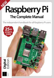 Raspberry Pi The Complete Manual – May 2021