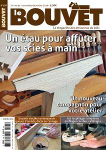 Le Bouvet - Novembre-Décembre 2019