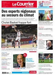 Le Courrier de l'Ouest Cholet – 13 décembre 2020