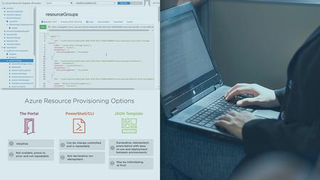 Microsoft Azure DevOps Engineer: Leveraging ARM Templates