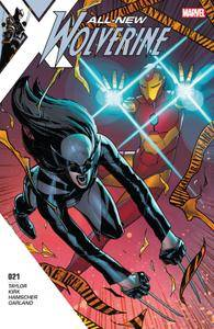 All-New Wolverine 021 2017 Digital BlackManta-Empire