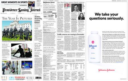 The Providence Journal – December 30, 2018