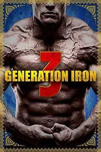Generation Iron 3 (2018)