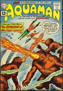 Aquaman v1 01