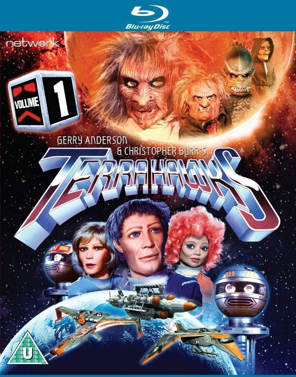 Terrahawks S01-S03 (1983-1986) [Complete All Season]